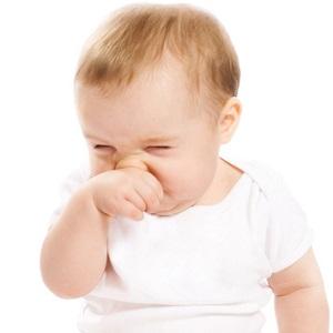 Aromatherapie & Verkoudheid bij baby's