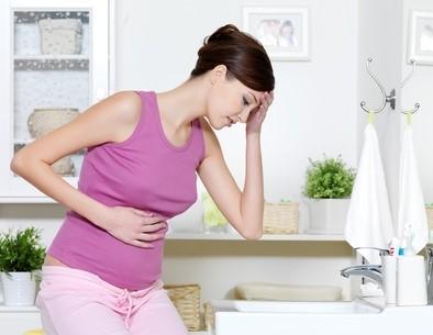 Aromatherapie bij zwangerschaps – misselijkheid