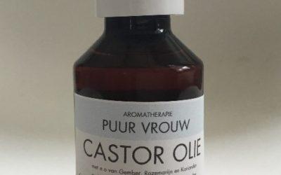 Castor Olie & Vruchtbaarheid